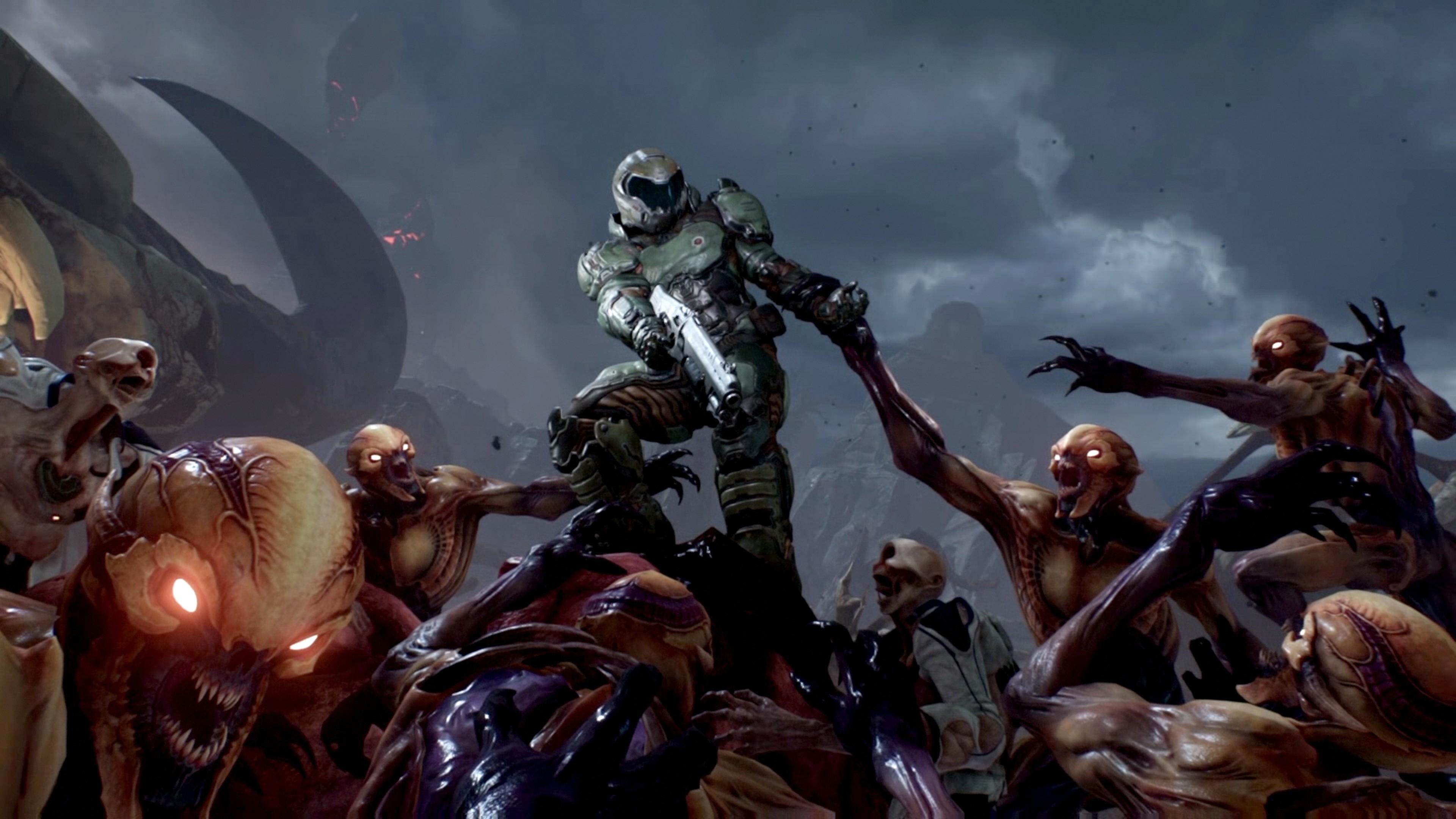Doom (2016, PC)