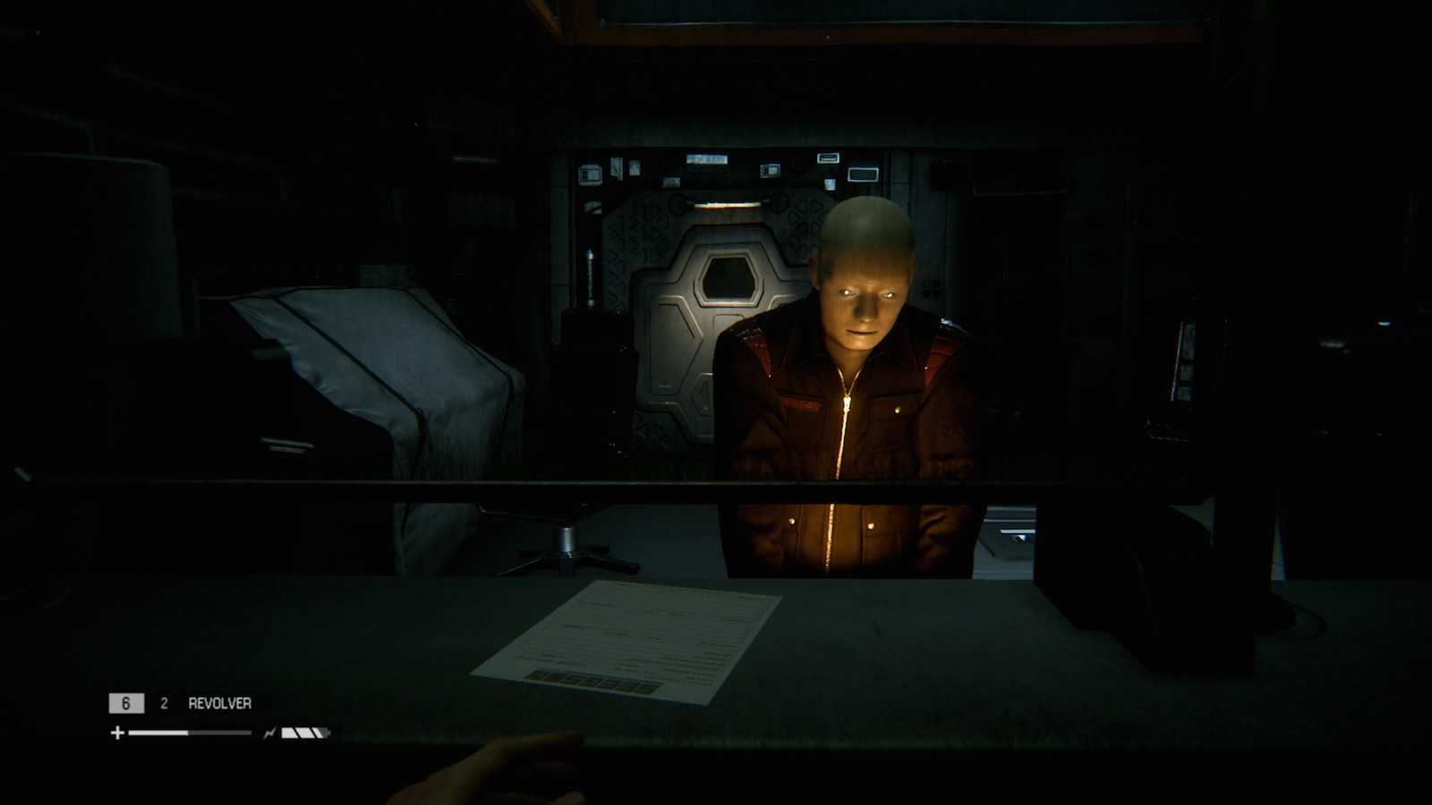 Alien Isolation 2014 (PC)