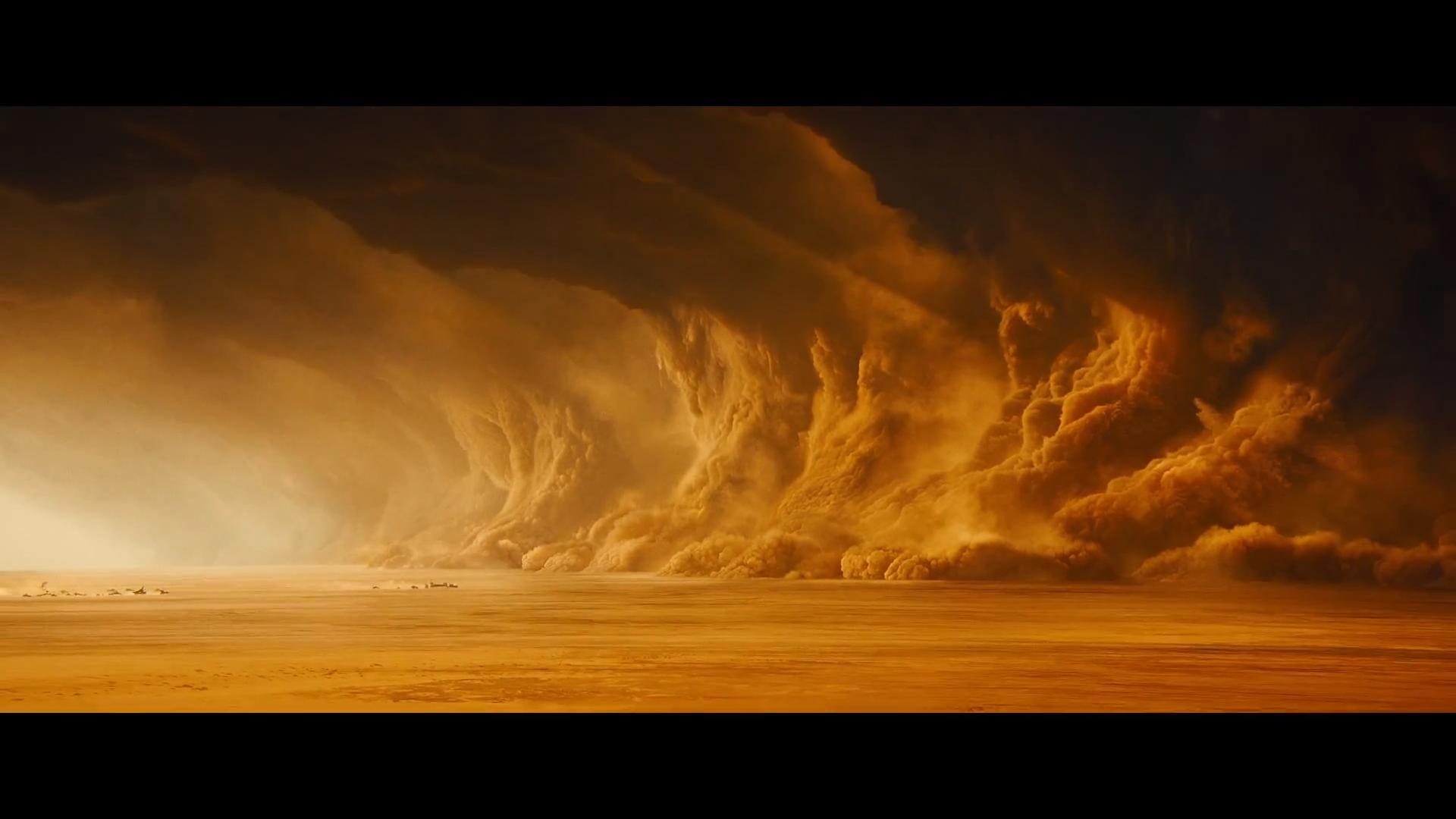 Mad Max (2015)